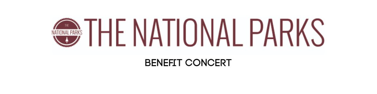 National Parks Benefit Concert